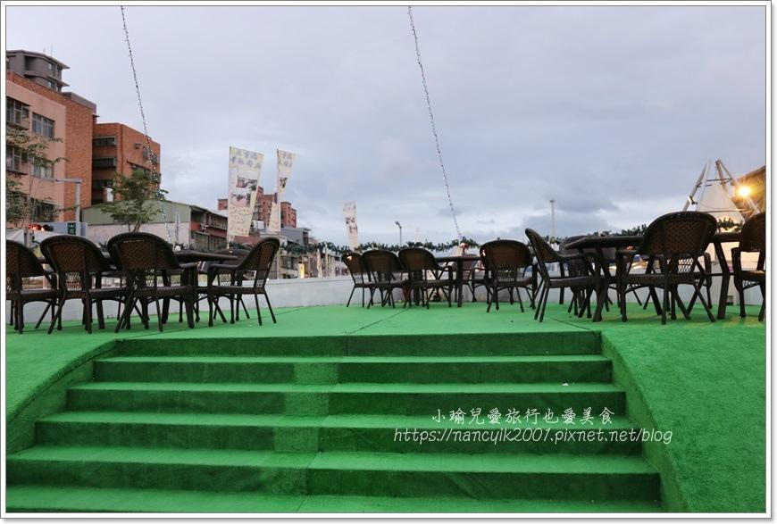 三重港景觀餐廳17