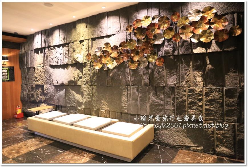 成旅晶贊飯店9