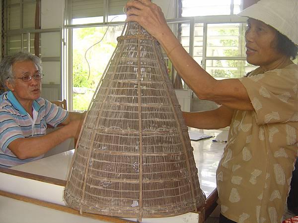 水母丁溪生態調查