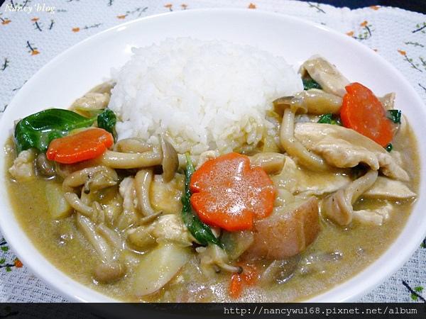 雞肉綠咖哩-4.JPG