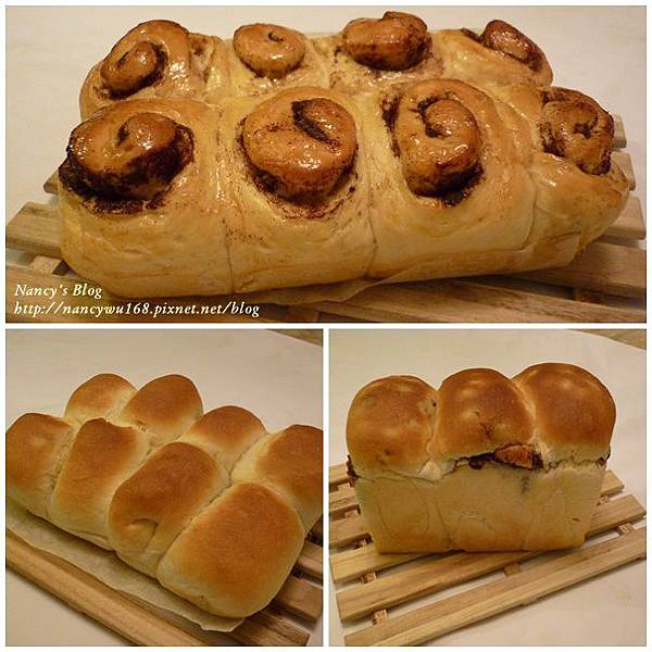 美味的麵包