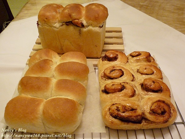 美味的麵包-2