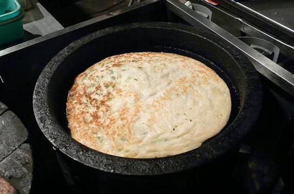 豪記蔥油餅-2