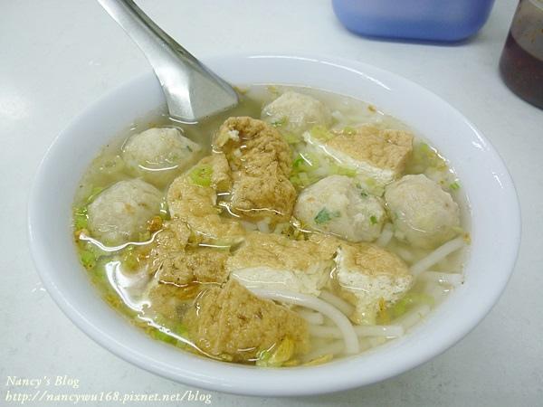 老福魚丸米粉-2