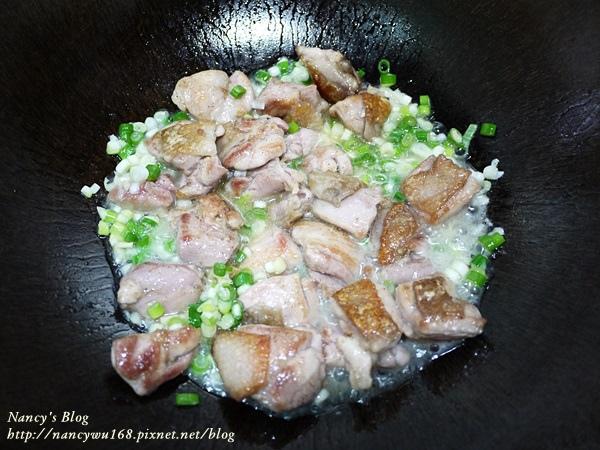 日式鹽蔥雞-4