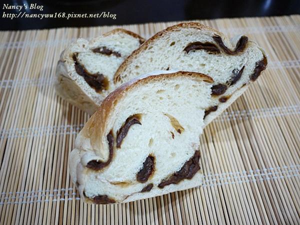 荔枝乾麵包-1