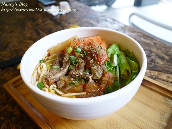 Ka麵-紅燒牛腩麵-1
