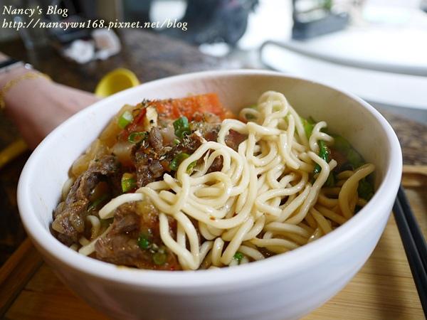 Ka麵-紅燒牛腩麵-2