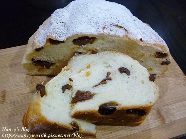 荔枝乾麵包切片-3.JPG