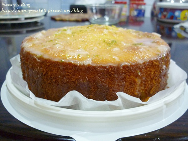 老奶奶檸檬蛋糕-2.JPG