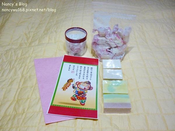 卡片+糖+手工皂.JPG