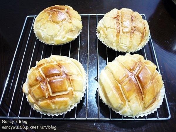 菠蘿麵包II-4.JPG
