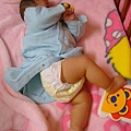 寶寶的肥肥腿