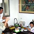 20091122兔子媽生日1