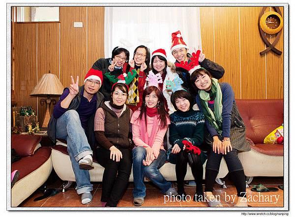 2010Xmaswithmates-278