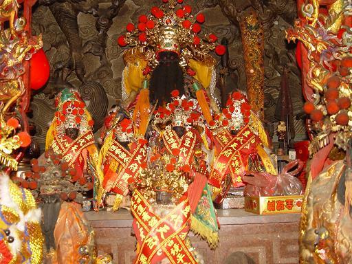 新港東興廟
