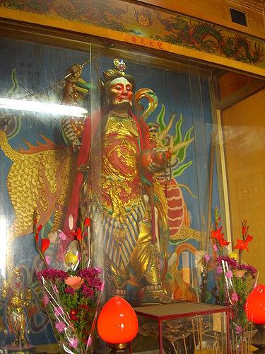林內濟公廟