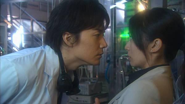 (ドラマ)ガリレオ 第01話03