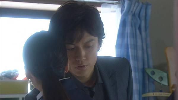 (ドラマ)ガリレオ 第02話02
