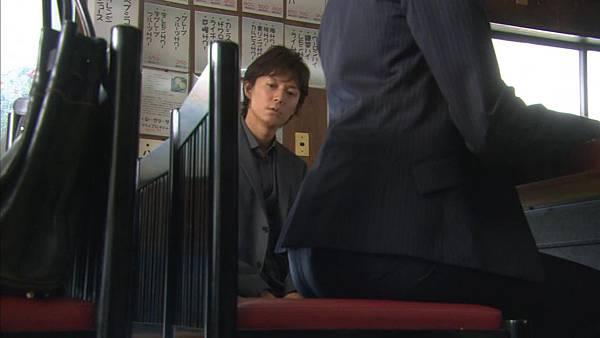 (ドラマ)ガリレオ 第02話03