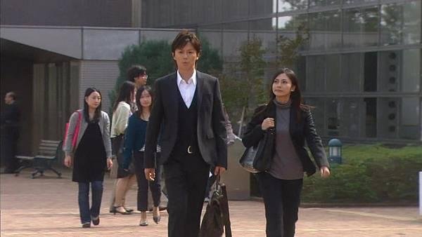 (ドラマ)ガリレオ 第04話02