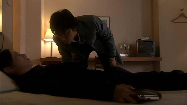 (ドラマ)ガリレオ 第05話05