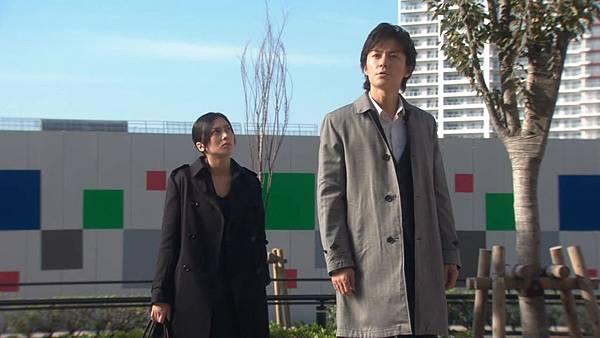 (ドラマ)ガリレオ 第07話01