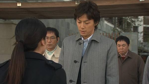 (ドラマ)ガリレオ 第07話07