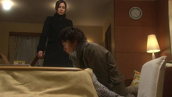 (ドラマ)ガリレオ 第08話02