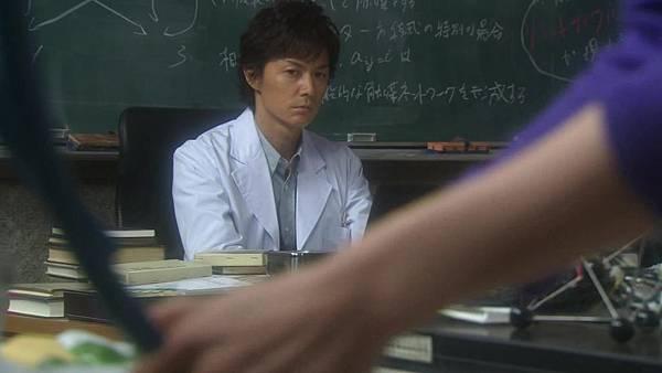(ドラマ)ガリレオ 第08話08
