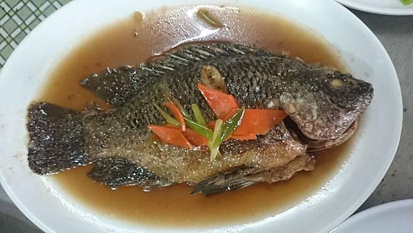 302B-2醬汁吳郭魚