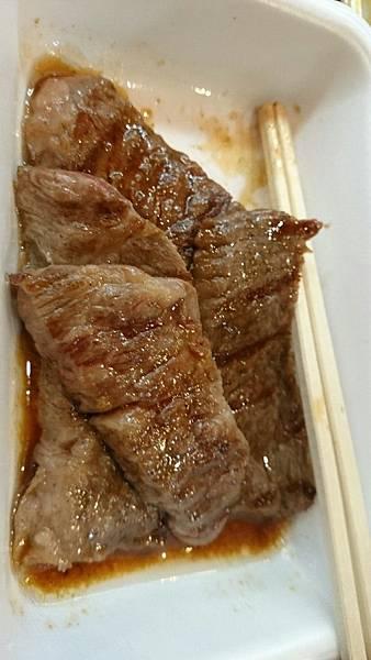 黑門市場 神戶屋現烤和牛 1000元/100g