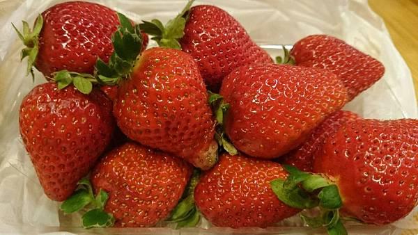 日本 草莓
