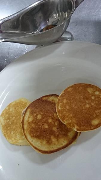 303E早餐煎餅