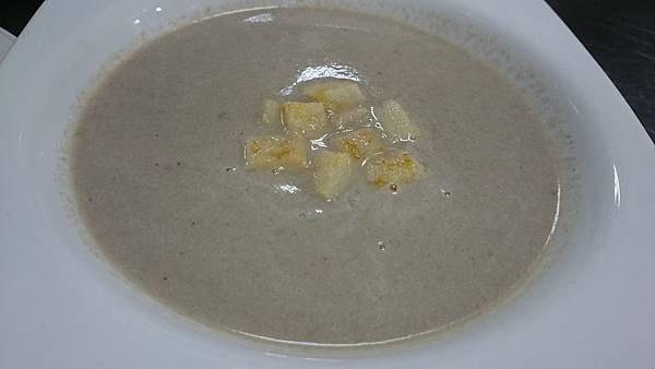 302D奶油洋菇濃湯