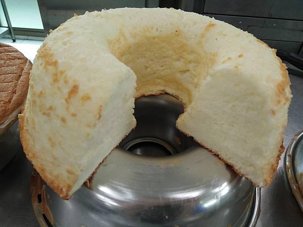 天使蛋糕part2完成