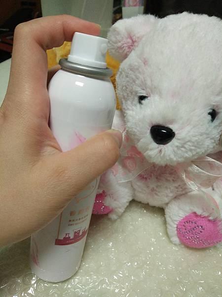 氣味舒服宜人乾洗髮品牌~Fresho2