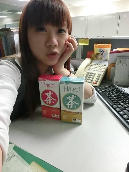 iKirei 東の美人茶 食策代謝玄米綠茶 3