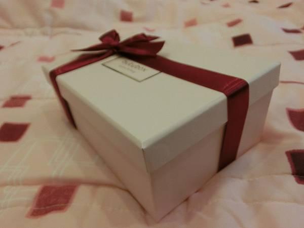 生日禮物 butybox.JPG