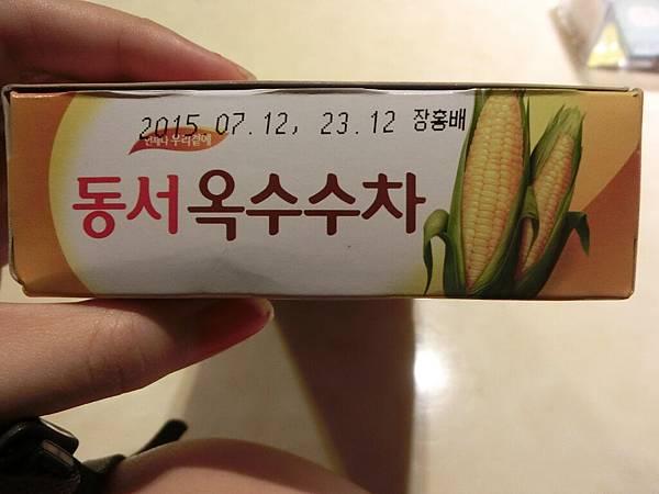 團購飲品 玉米鬚茶