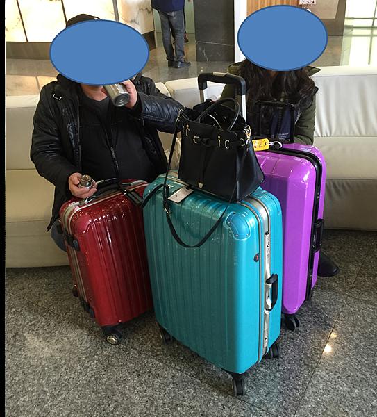 Legend Walke WIND 戰車 行李箱推薦