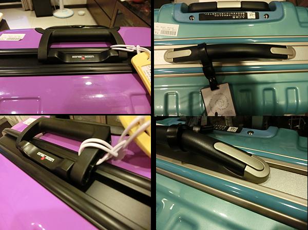 行李箱 比較