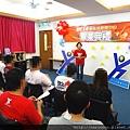 2014年4月27日新生活教育中心戒毒成功學員畢業典禮