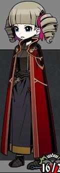 紅衣的審判-老馬套裝
