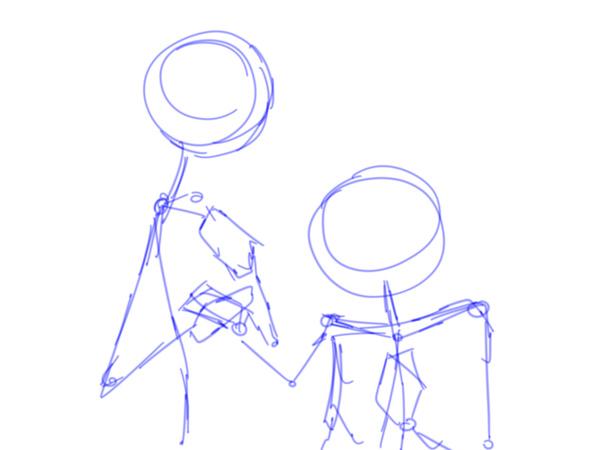 鏡音雙子  星空骨架.jpg