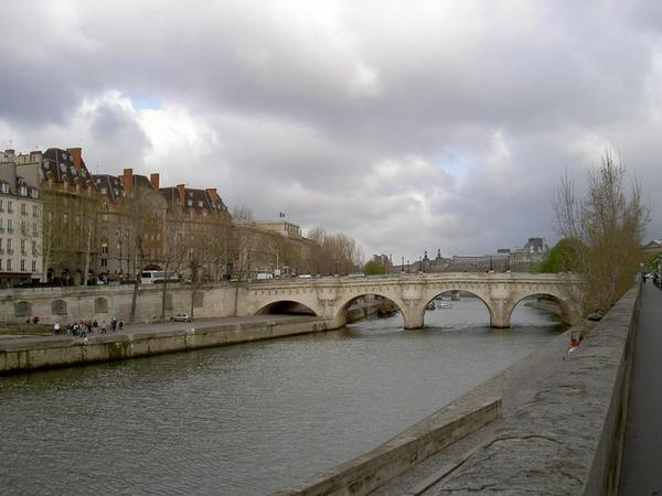Pont Royal