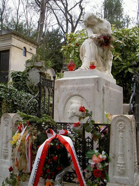 Chopin (1810~1849)
