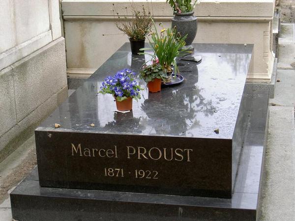 Marcel Proust (1871~1922)