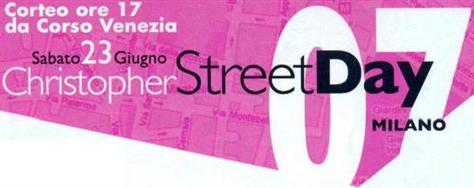 CSD Milano banner