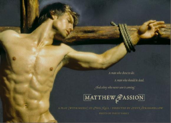 Matthew Passion 4